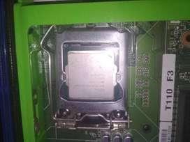 Processor intel xeon e3 1220 v3