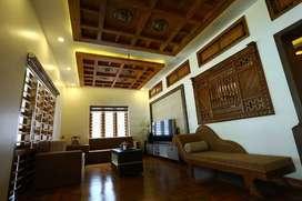 URGENT SALE!! 4.15Cent land+Gated communityG+1Independent Duplex villa