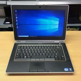 Dell core i5 3rd generation Laptops (3 hr battery backup)with warranty