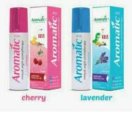 Minyak Angin Aromaterapi Kids