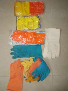 Hand glovse's for less price