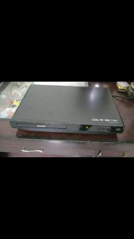 Philips Dvd player with usb drive for sale
