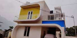 3BHK Luxuries Gated Community Villas for Rent at Narasimhanaikenpalaya