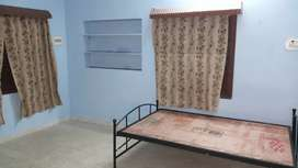 Hall & kitchen attach bathrooms for rent independent