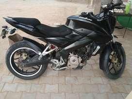 200 ns ,sports bike