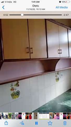 Flat for rent - Opposite to Gumanpura Police Station