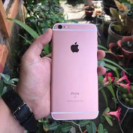 Iphone 6s plus 128gb  second mulus termurah