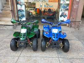 Easy to use Latest New Model Atv Quad 4wheel Bike for sell Subhan Shop
