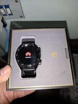 Huawei watch gt (46mm)