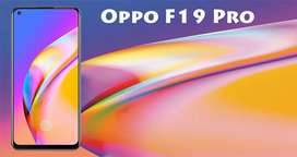 Oppo f19 pro use 20day