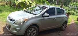 Hyundai i20 2009 Petrol 50000 Km Driven