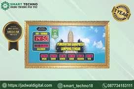 Dijual Jam Digital Masjid Tipe Medium
