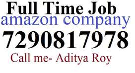 Full time job apply in helper,store keeper,supervisor Apply now