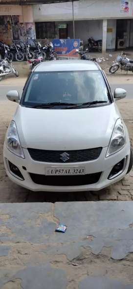 Swift Zdi top model very well condition