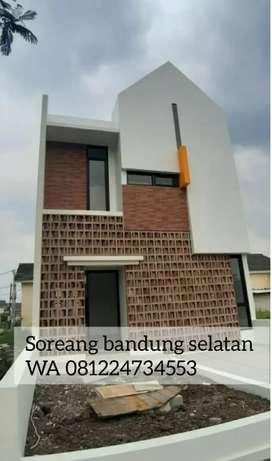 Rumah murah dekat parken polres Soreang dekat tol seroja