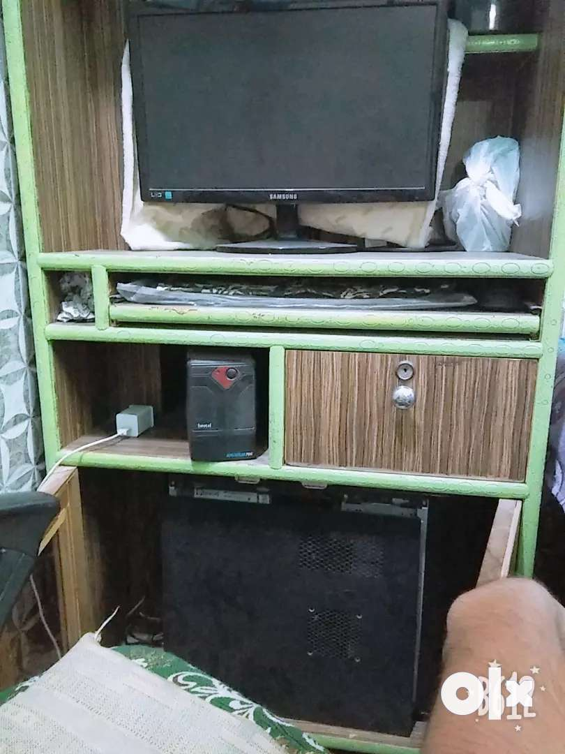 Good condition full Computer 0