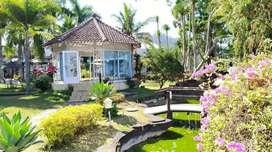 Dijual Beserta Semua Perabot For Sale Villa And Resort di Kota Batu