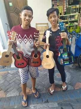Gitar kentrung mantap
