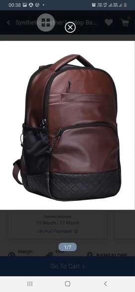 F gear bag