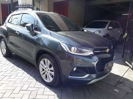 TRAX TURBO PREMIER 1.4 MATIC / AUTOMATIC / AT 2018