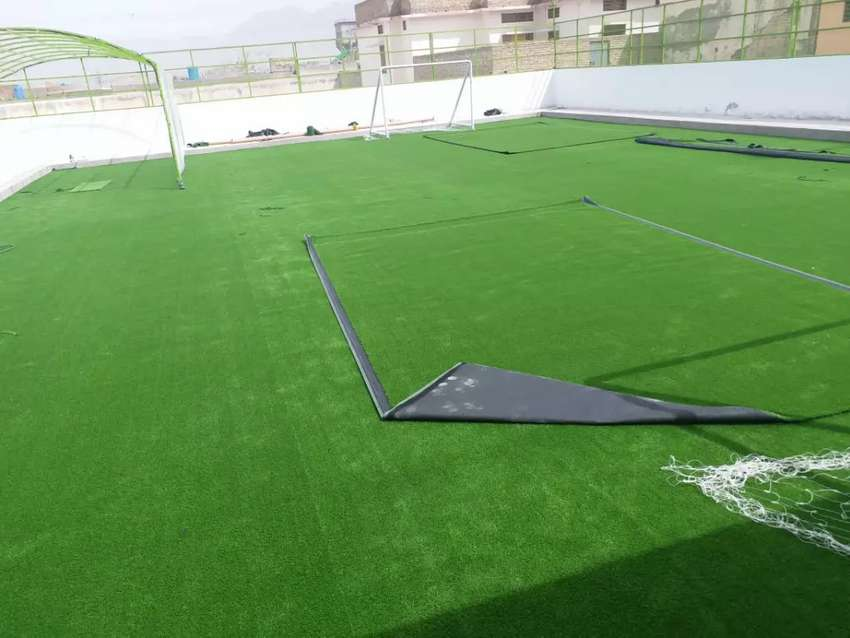 Artificial Grass or Astro Turf By Grand Interiors 0