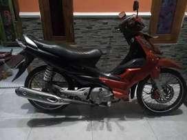 Shogun rr 125 2010