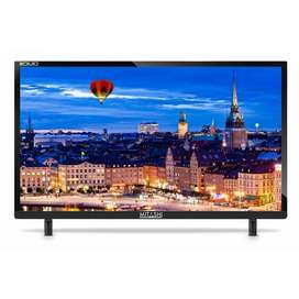 """55 """" Smart LED TV 