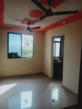 1 BHK FLAT GHANSOLI SECTOR 16 GAOTHAN PROPERTY READY TO MOVE