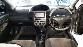 Toyota Vios 1.5 G Asli 2006 Manual