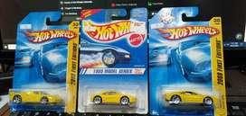 Dijual Hotwheels Type Ferrari