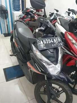 +Honda Beat ECO
