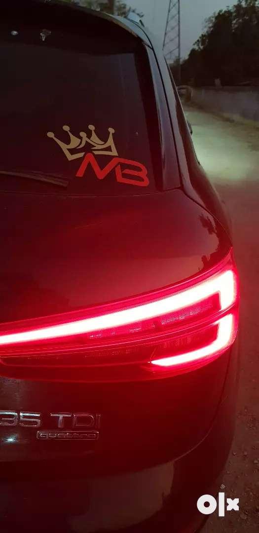 Audi Q3 Premum Plus Quttro Model Panaromic Sunroof 0