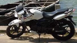 TVs apache Rtr.Altered