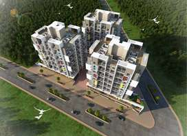 1 BHK Apartments for Sale in NIBM Road at Avani