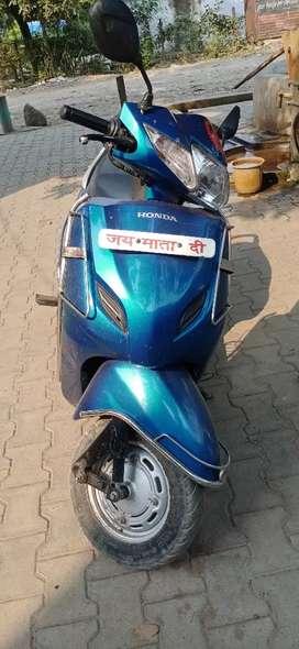 Brand new Conditon blue colour