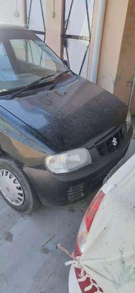 Alto . good . condition car ac .heter ok  .rc.renew hone vali ea .bs