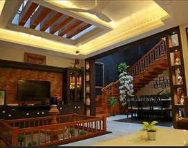Thiruvalla municipalitty thirumoolapuram 14.25cent 3300sqt house