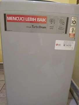 Mesin Cuci LG T2108VSAM