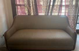 Five-seater Sofa set