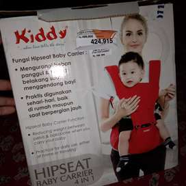 HIPSEAT CARRIER KIDDY ORIGINAL