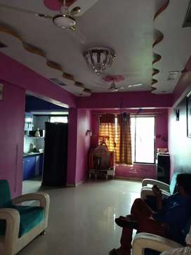 FOR RENT 3BHK FLAT CIDCO PROPERTY GHANSOLI SECTOR 16 NEAR CLOUD 36 B