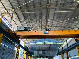 Used EOT crane for sale