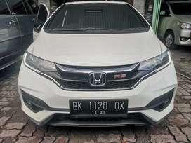 Honda Jazz 1.5 RS CVT 2018