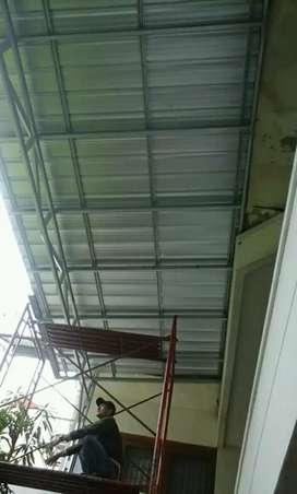Canopy singgalum kokoh awet dan berkualitas tinggi