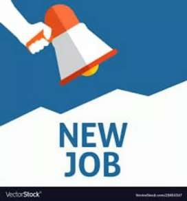 Four differant department persons required