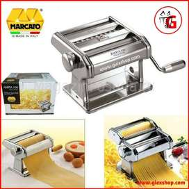 New) MARCATO Ampia 150 Pasta Noodle Maker Machine (Made in Italy)
