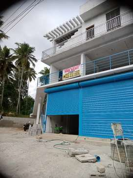 Godown / showroom  for rent