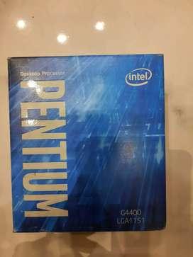Intel Pentium Desktop Processor G4400 LGQ1151