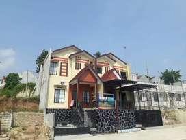 Perumahan Mewah 2 Lantai Seharga Subsidi di Pusat Kota Rangkasbitung
