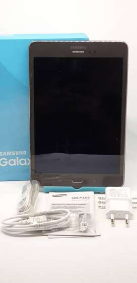 Samsung Galaxy Tab A 8.0 S-Pen P355 Second [2 GB/16 GB/ Resmi Sein]